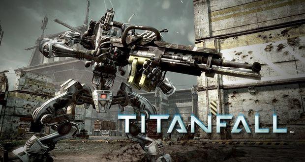 Titanfall-Stryder
