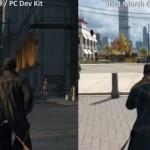 Watch Dogs: השוואת גרפיקה בין E3 2012 לבין 2014