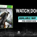 Watch Dogs: תאריך היציאה למשחק דלף לרשת [27 במאי]