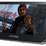 איך נראה inFAMOUS: Second Son על ה PS Vita?