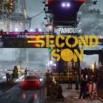 לא יהיה דמו ל Infamous: Second Son