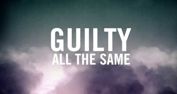 linkin-park-Guilty All The Same