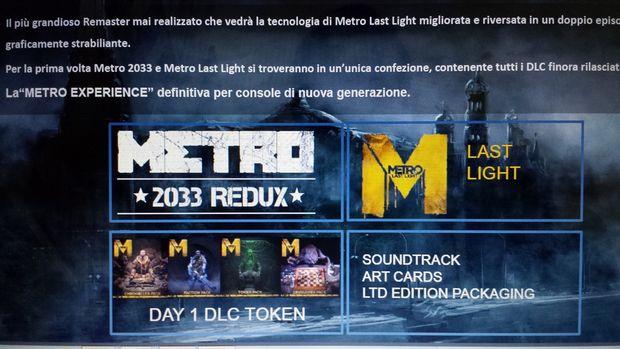 metro-redux-PSA XBOX ONE