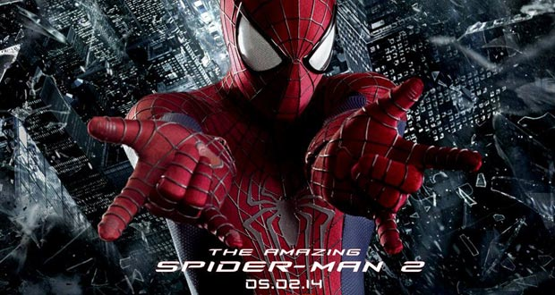 the_amazing_spider_man_2_תאריך-יציאה