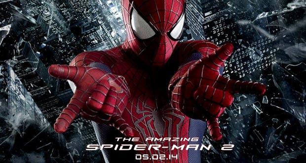the_amazing_spider_man_2_תאריך-יציאה