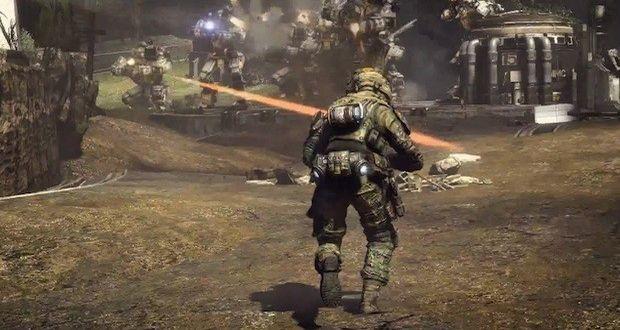 titanfall-מצב משחק DLC