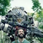 Titanfall: החיים טובים יותר עם טיטאן [פרסומת]
