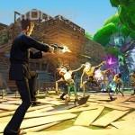 Fortnite: המשחק הבא של Epic Games נחשף