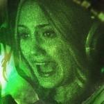 כמה מפחיד המשחק Alien Isolation?