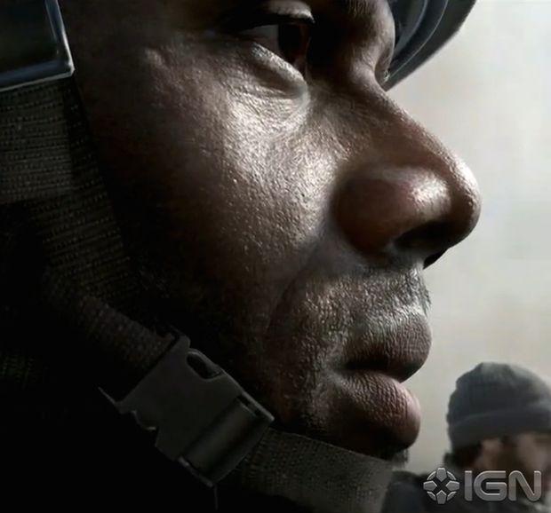 Call of Duty 2014 תמונה ראשונה