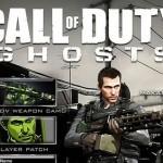 CoD: Ghosts – קפטיין פרייס נגד מקארוב
