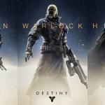 Destiny: טיטאן, וורלוק, והאנטר