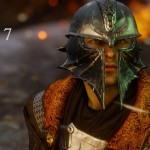 Dragon Age Inquisition – תאריך היציאה הוכרז