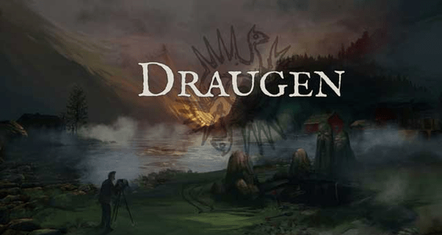 Draugen-Horror-Adventure-TRAILER