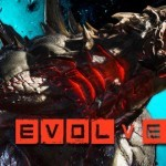 Evolve הדגמת סיבוב מלאה 4v1