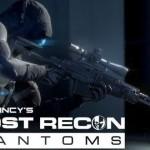 Ghost Recon: Phantoms החינמי שוחרר