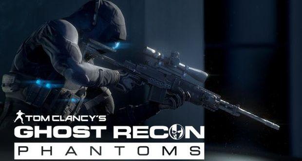 Ghost Recon Phantoms משחק יריות בחינם