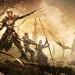 Elder Scrolls Online לקונסולות; בטא בדרך