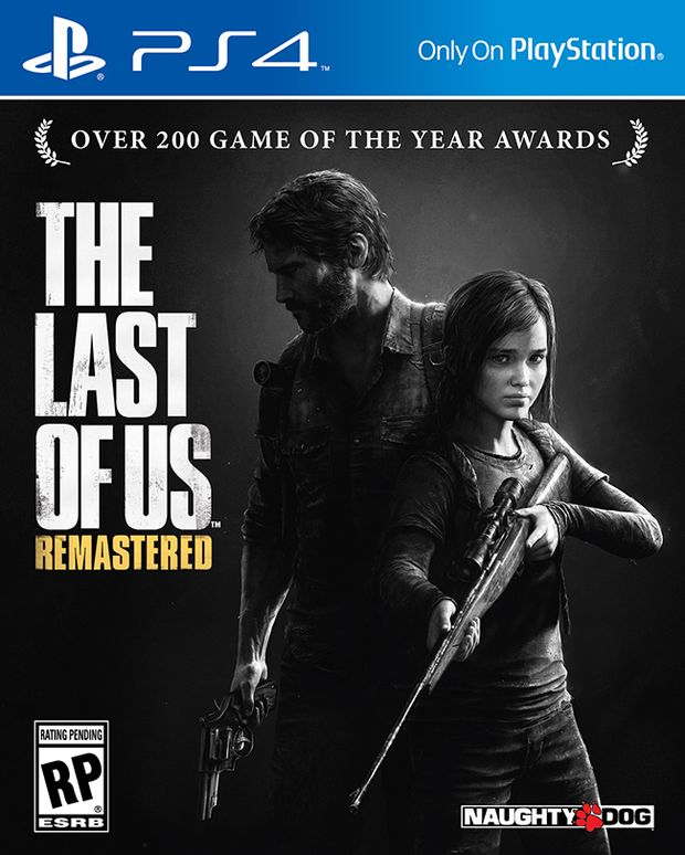 The Last of Us  Remastered  Coming to PS4