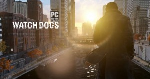 סרטון PC ראשון ל Watch Dogs