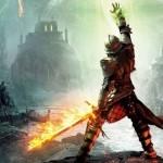 Dragon Age Inquisition: עטיפת המשחק הרשמית נחשפת
