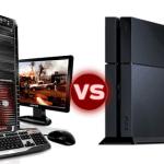 מה יותר משתלם, קונסולת משחקים או מחשב PC?