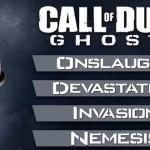 אקטיוויז'ן מזכירה לכם מה זה CoD: Ghosts Season Pass