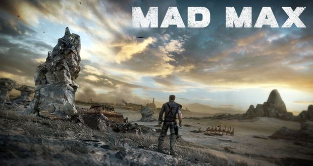 mad max-wasteland