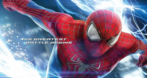 spidey_the_amazing_spider_man_2-השקה