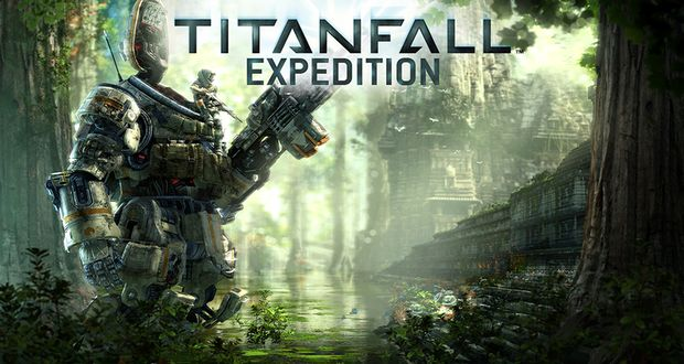 -titanfall-expedition-חבילת מפות