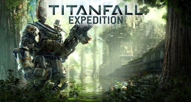 -titanfall-expedition-חבילת מפות