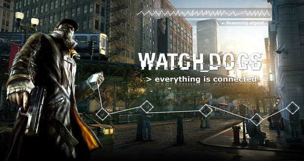 watch_dogs מולטיפלייר