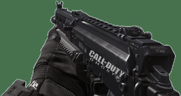 Bizon-CoD-GHOSTS-נשק-חזק