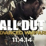 Call of Duty Advanced Warfare הוכרז רשמית!