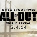 """""""העידן החדש"""" של Call of Duty ייחשף בראשון!"""