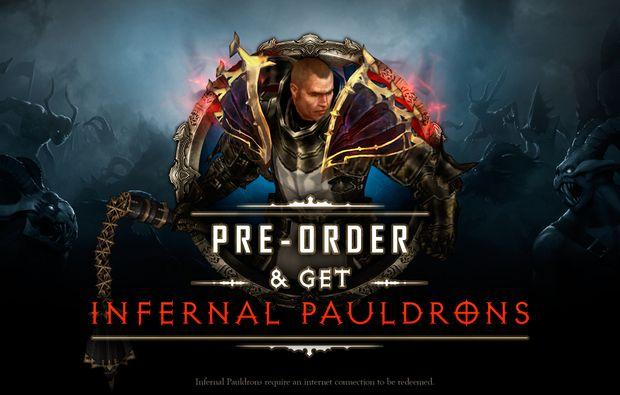 DIABLO 3 PS4 XONE-pre-order-bonus