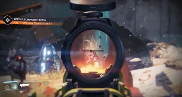 Destiny מידע על המשחק