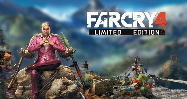 Far Cry 4 Story Details Leaked