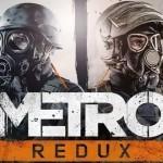 'מטרו רדוקס' הוכרז רשמית ל PS4, Xbox One ול PC