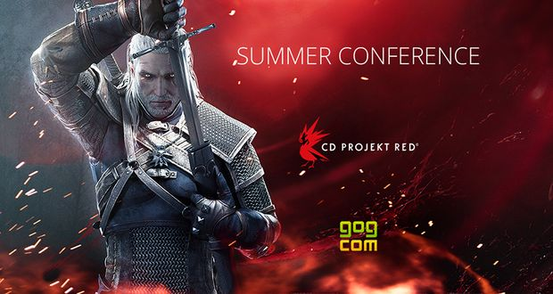 The Witcher 3 Online Event on June 5