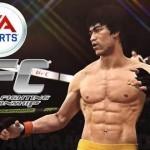 EA Sports UFC: צפו בטריילר ברוס לי החדש