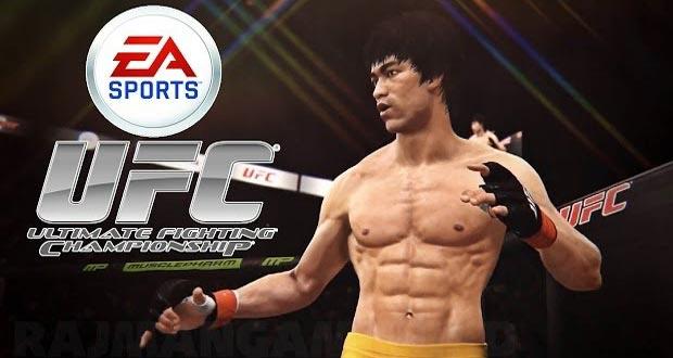 UFC-ברוס-לי