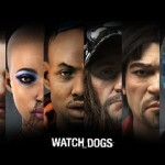 Watch_Dogs: ואלה הדמויות