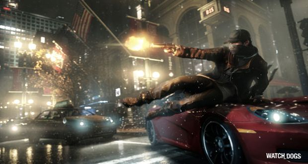 Watch Dogs Xbox One Achievement List