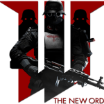 Wolfenstein: The New Order טריילר השקה