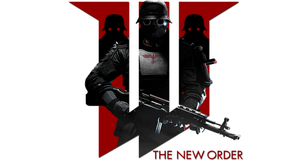 Wolfenstein The New Order  Launch Trailer