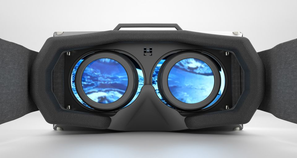 ZeniMax formally sues Oculus VR