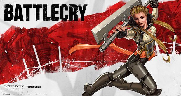 battlecry f2p-redband