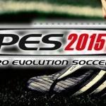 PES 2015: טריילר ראשון