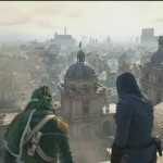 Assassin's Creed Unity מציג מוד קואופרטיבי
